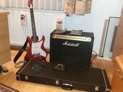 Yamaha SC 300 T Gitarre