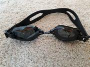 Taucherbrille unisex