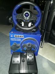 PS4 Hori Racing Whell