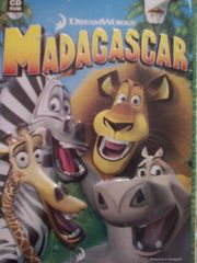 Madagascar Original verpackt PC CD