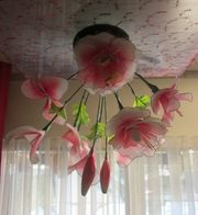 Deko Blütenkränze Blumensträuße Deko-Ständer Vase