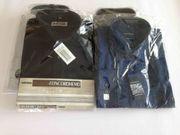4 neue Hemden zusammen für