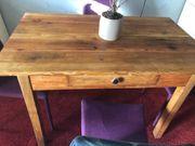 Alter Küchen Tisch