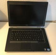 DELL E6430 Notebook iCore5 16