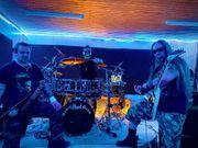 Thrash Metal Band sucht Basist