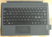Tausche Surface Pro Type Cover
