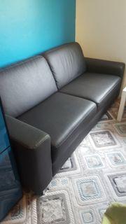 Sehr Altes Ledersofa - Haushalt & Möbel - gebraucht und neu kaufen EW77