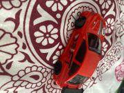Sturmkind Race Auto mit der