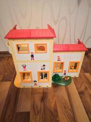 Playmobil 5567 - Kita Sonnenschein plus