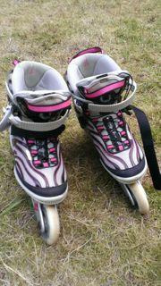 Rollerblades K2 Zebra Größe 38