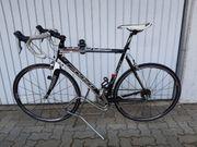 Fuji Rennrad Carbon Rh 58cm