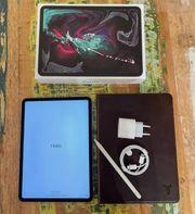 iPad neu