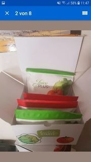juice plus soft chews
