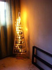 Dekoration Weihnachtsdekoration