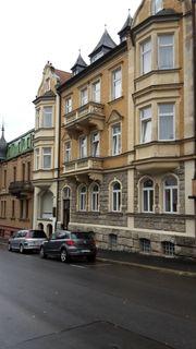 Schöne helle 3-Zimmer-Wohnung Bad Kissingen
