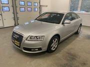 Audi - A6 2 7 TDI