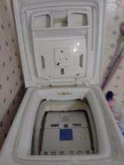 Smart Touch Waschmaschine Toplader