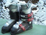 Head Edge 3 Schnallen Skischuhe