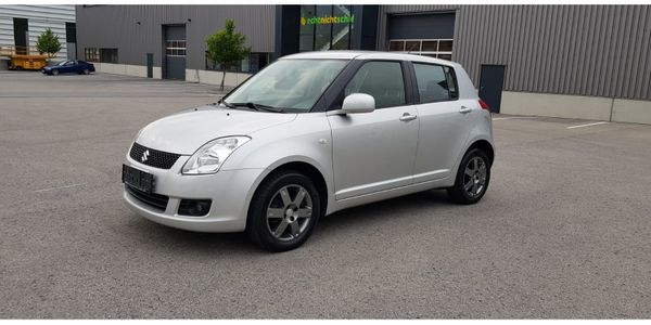 Suzuki Swift 4x4 1 3GL