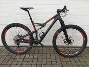 NEU Specialized Camber S-Works MTB