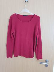 Pullover rot XXL Mark Adam
