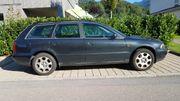 Audi A4 Avant TDI 150