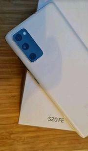 Samsung Galaxy S20 FE Edition