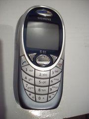 SIEMENS - HANDY TELEFON - ISDN-EUROPA 20I -
