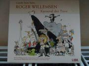 Hörbücher Karneval der Tiere und