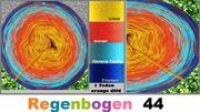 Farbverlaufsgarn Bobbel je 100g 5