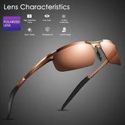 Dada Pro Sonnenbrille UV 400