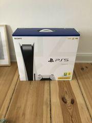 Original Sony Playstation 5 PS5