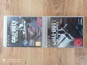 Verkaufe PS 3 und 4