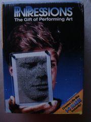 Nagelbild Nagelspiel 3D Bilder Pinart