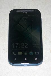 HTC One SV 4G Blau