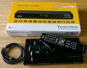 KABEL-RECEIVER für digitales Fernsehen und