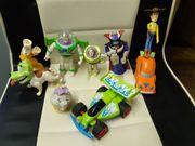 Mc Donalds Figuren Toy Story