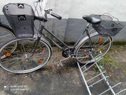 Fahrrad für Bastler abzugeben