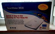 Microtek Scanmaker 3830 Scanner A4