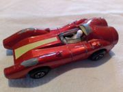 Matchbox No 69 Turbo Fury