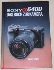 Sony Alpha 6400 DAS BUCH