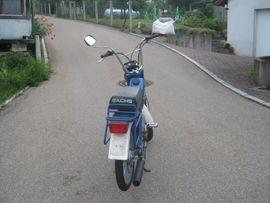 Sachs Mofa: Kleinanzeigen aus Marxheim - Rubrik Mofas, 50er Kleinkrafträder