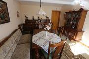 Esszimmermöbel Stühle Tisch Sideboard Vitrine