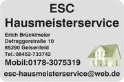 Möbelmontage-Kleinreparaturen-Hausmeisterservice