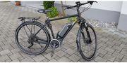 E-Bike Kraftstoff