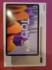 Samsung Galaxy Tab S7 NEU