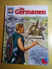 Was ist Was - Die Germanen
