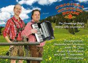 Volksmusik Oktoberfest-Band