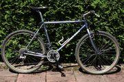 Mountainbike UNIVEGA Alpina pro