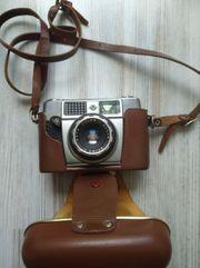 Fotoapparat Kodak